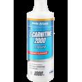 Body Attack L-Carnitine Liquid 2000