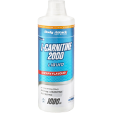 Body Attack L-Carnitine Liquid 2000