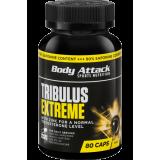 Body Attack Tribulus Extreme 80 kaps.