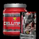 BSN Cellmass 2.0 (50 porcijų) + Olimp Massacra dovanų!