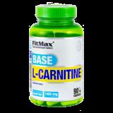 Fitmax Base L-Carnitine 90 kaps.