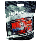 FitMax Whey Protein 81+ 750g ir  2250 g