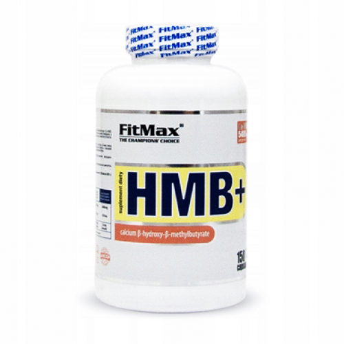 Fitmax HMB Plus 150 kaps.