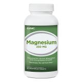GNC Magnesium 250 90 tabl.