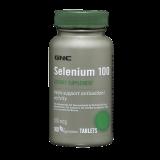 GNC Selenium 100 100 tabl