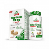 Amix GREENDAY® Beta-Glucan 400mg 60 kaps.