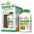 Amix GREENDAY® Curcum-In® Rapid 60 kaps.