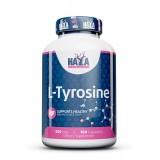 Haya Labs L-Tyrosine (L-tirozinas) 100 kaps.