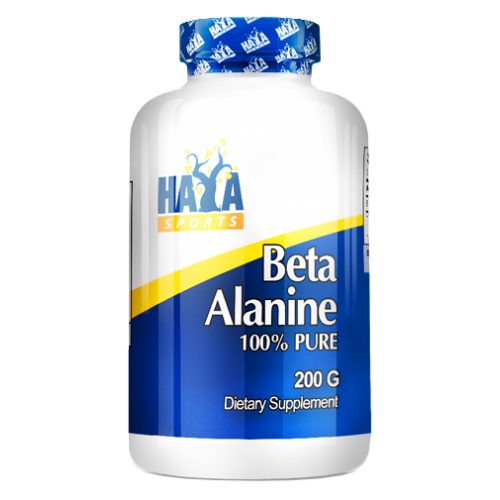 Haya Labs Beta Alanine 100% Pure 200 g