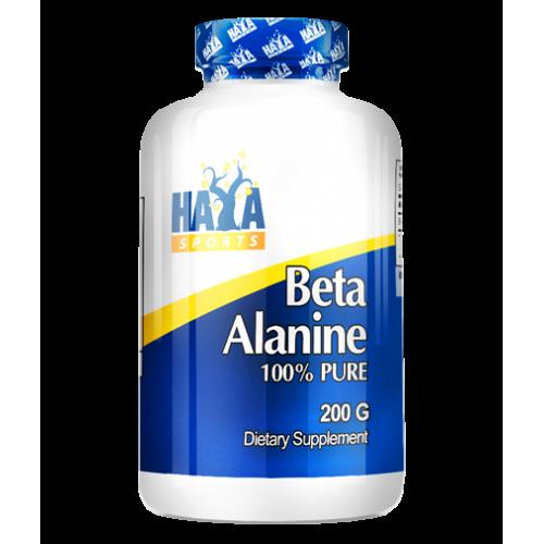 Haya Labs Beta Alaninas (100% grynas) 200 g
