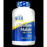 Haya Labs Citrulline Malate 100% Pure 200 g