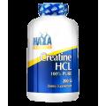 Haya Labs kreatinas HCL (kreatino hidrochloridas) 200 g