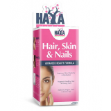 Haya Labs Hair, Skin & Nails 60 kaps.