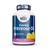 Haya Labs Evening Primrose Oil 120kaps