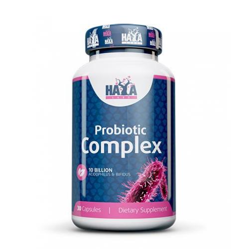 Haya Labs Probiotic Complex (probiotikai) 60 kaps.