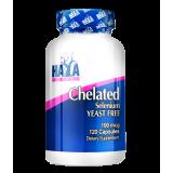 Haya Labs Chromium Picolinate 100 kaps.