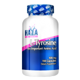 Haya Labs L-Tyrosine 100 kaps.