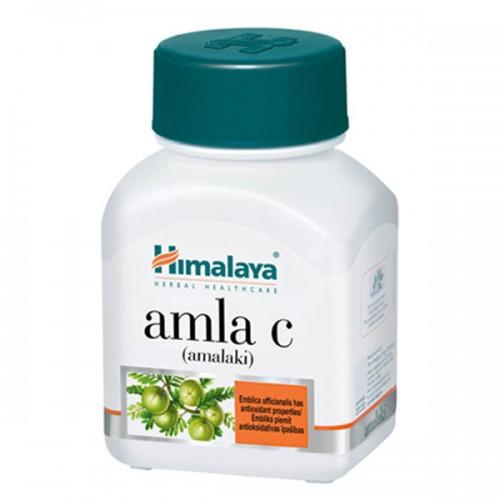 Himalaya Amla C (Amalaki) 60 kaps.
