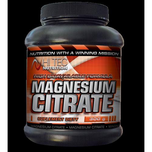 Hi Tec Magnesium Citrate 300 g