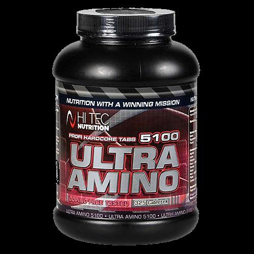Hi Tec Ultra Amino 5100 (325 tab.)