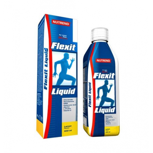 Nutrend Flexit Liquid 500ml