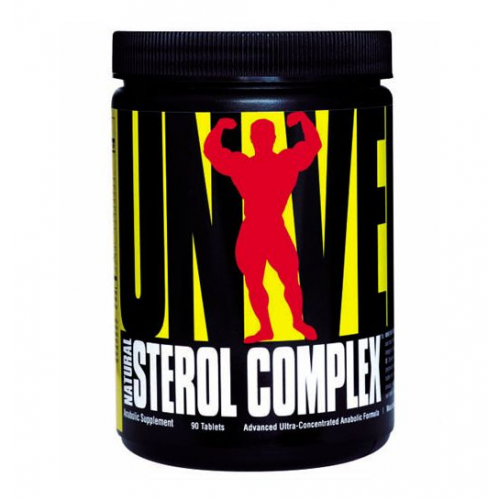 Universal Natural Sterol Complex 90 tabl.