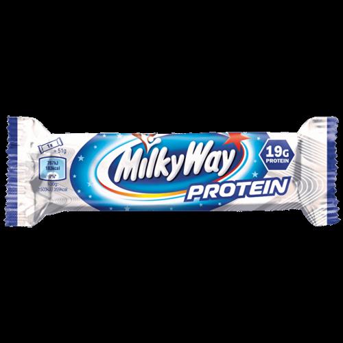 MILKYWAY baltyminis batonėlis 51g