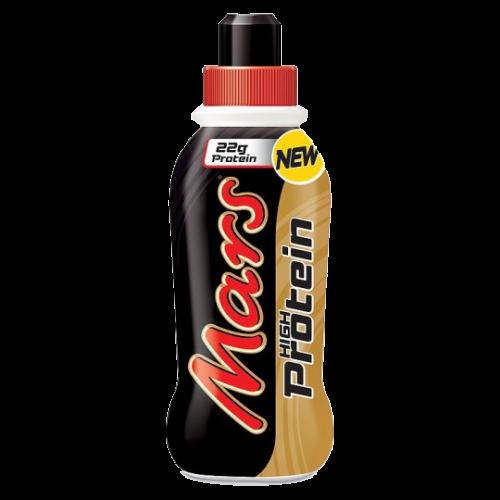 MARS baltyminis gėrimas 376ml