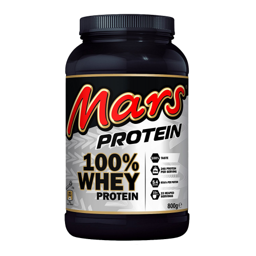 Mars Protein 100% Whey Protein