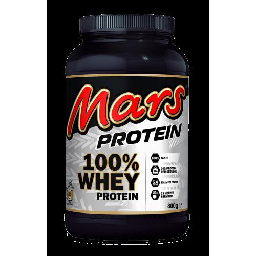 Mars Protein 100% Whey Protein