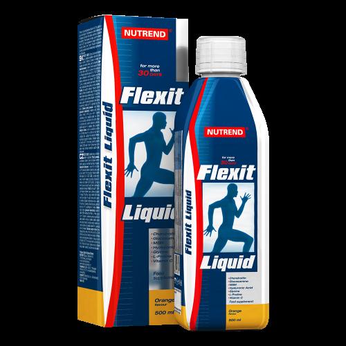 Nutrend Flexit Liquid 500ml