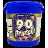 Nutrisport 90+ Protein 2500 g