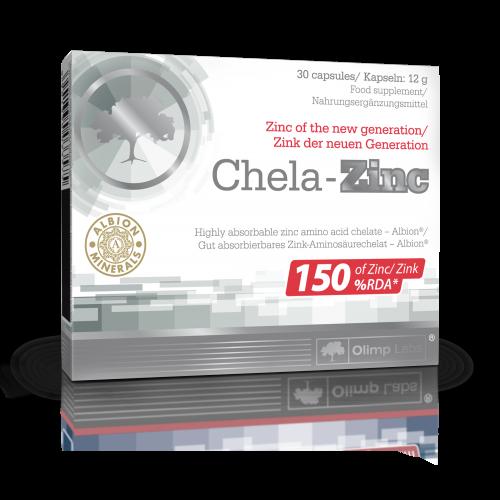 Olimp Chela Zinc 30 kaps.
