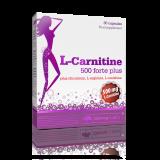 Olimp L-Carnitine 500 Forte Plus 60 kaps.