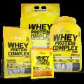Olimp Whey Protein Complex 100% 700g arba 1800 g