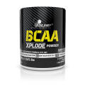 Olimp BCAA Xplode powder 280g