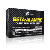 Olimp Beta Alanine Carno Rush 80 tabl.