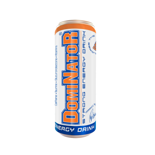 Olimp Dominator Strong Energy Drink 3x250 ml