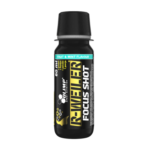 Olimp Nutrition R-Weiler Focus Shot 60 ml