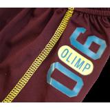 Smash Hotpants šortai