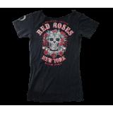 Rose Skull maikutė