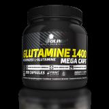 Olimp Glutamine Mega Caps 1400 300 kaps.