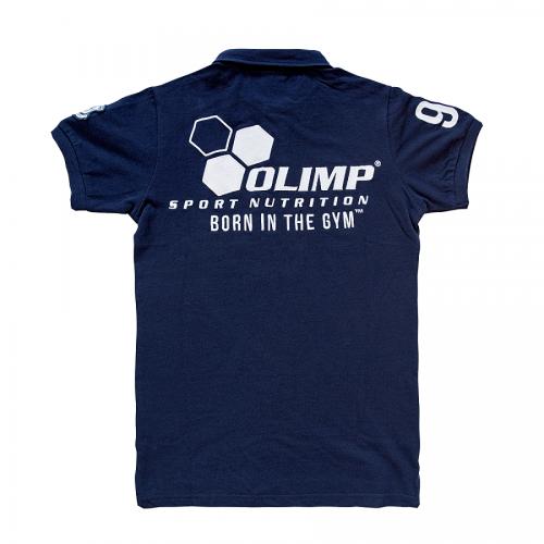 Olimp Team Polo maikutė