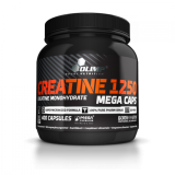 Olimp Creatine Mega Caps 1250 mg 400 kaps.