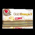 Olimp Gold Omega 3 65% 60 kaps.