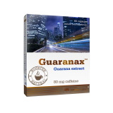 Olimp Guaranax 60 kaps.