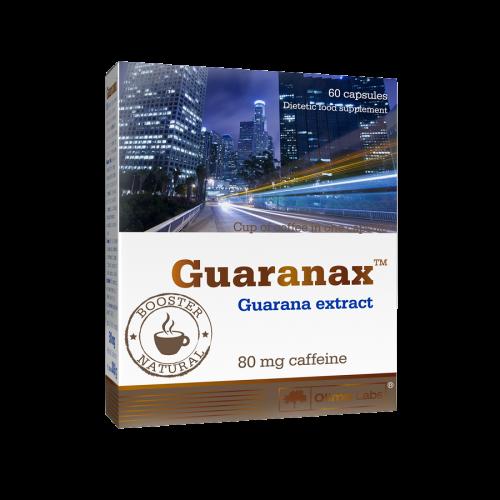 Olimp Guaranax 60 kaps.