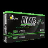 Olimp HMB Mega Caps 1250 mg 120 arba 300 kaps.