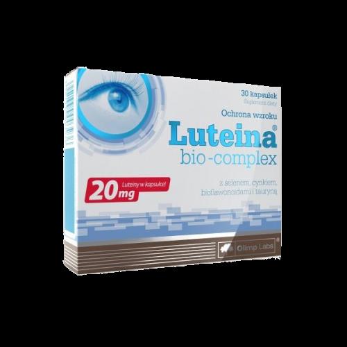 Olimp Luteina Bio Complex 30 kaps.