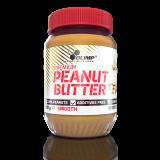 Olimp Peanut butter (riešutų sviestas) 350 arba 700 g